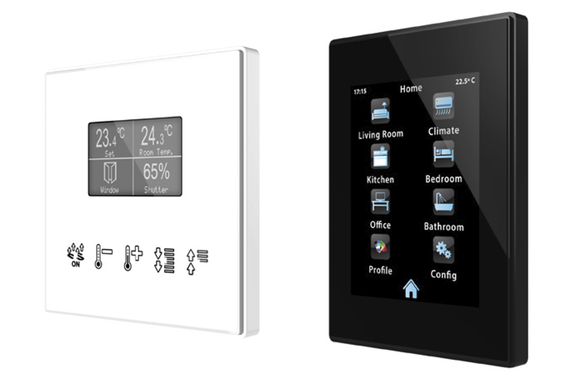 Zennio Home automation